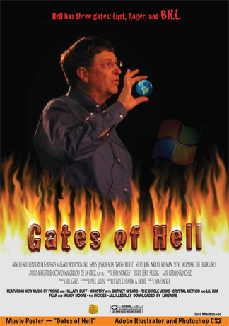 Bill Gates- After Death | Jokes To Make You Smile